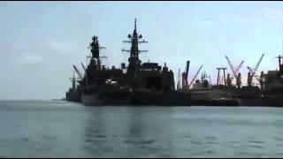 Documentaire Somalie, la saison des pirates