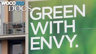 Documentaire Quand Obama se met au vert