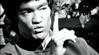 Documentaire Bruce Lee, a warrior's journey