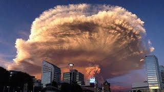 Documentaire 2015 : l'agenda des cataclysmes