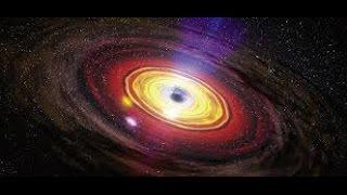 Documentaire Observations et théorie des trous noirs