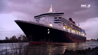 Documentaire Queen mary : la reine des mers