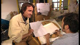 Documentaire C'est pas sorcier – Il était Toon Fois… le dessin animé