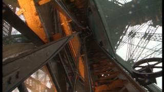 Documentaire C'est pas sorcier – La tour Eiffel