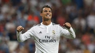 Documentaire Cristiano Ronaldo : Le monde à ses pieds