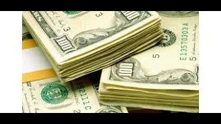 Documentaire La mort de l'argent, l'effondrement du système monétaire international
