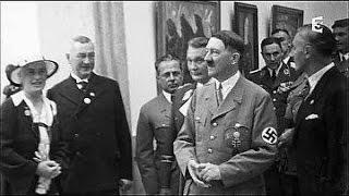 Documentaire Les marchands d'Hitler