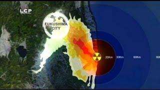 Documentaire Fukushima, une population sacrifiée