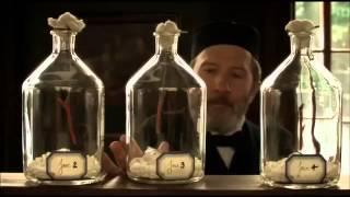 Documentaire Pasteur, portrait d'un visionnaire