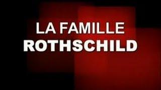 Documentaire La famille Rothschild, une fortune colossale