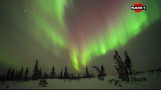 Documentaire Aurora, quand le ciel s'embrase