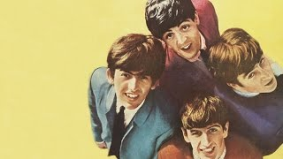 Documentaire Les Beatles, we love you