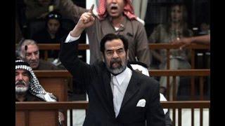 Documentaire Le procès de Saddam Hussein