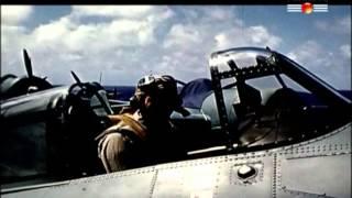 Documentaire USS, le jour le plus long du pacifique