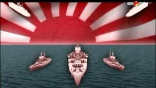 Documentaire USS, la bataille ultime du golfe de Leyte