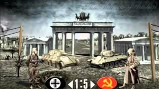 Documentaire La bataille de Berlin