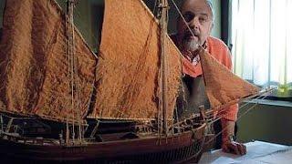 Documentaire Venise et le vaisseau fantôme