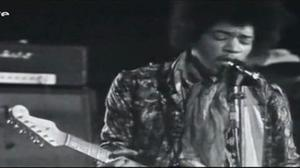 Documentaire La légende de Jimi Hendrix