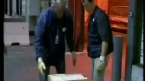 Documentaire Immersion au sein de la douane française (2/2)