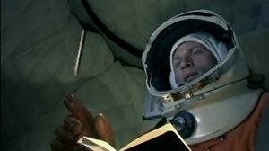 Documentaire A la conquête de l'espace – 1959-1961, le 1er homme dans l'espace