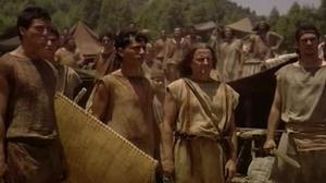 Documentaire Spartacus, un gladiateur rebelle