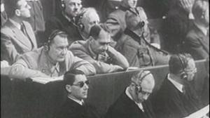 Documentaire Le procès de Nuremberg