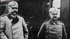 Documentaire La bataille de Tannenberg de 1914