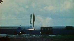 Documentaire A la conquête de l'espace – 1944-1949, des missiles aux fusées