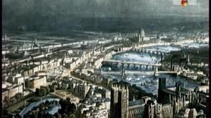 Documentaire Les égouts de Londres