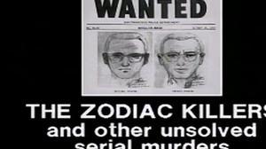 Documentaire Le tueur du Zodiac