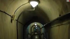 Documentaire Okinawa, les tunnels de l'enfer