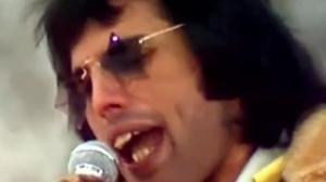 Documentaire Sur les traces de Freddie Mercury