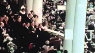 Documentaire Les secrets de John Edgar Hoover