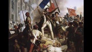 Documentaire La révolution française – Vers la République