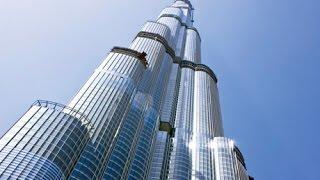 Documentaire Burj Khalifa, la tour la plus haute du monde