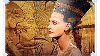 Documentaire La reine Néfertiti, une reine mystérieuse