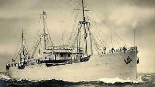 Documentaire Le navire qui a changé le monde