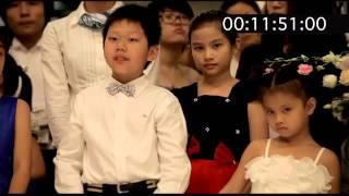 Documentaire Lang Lang, portrait d'un jeune homme brillant
