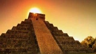 Documentaire Les grandes énigmes des Mayas