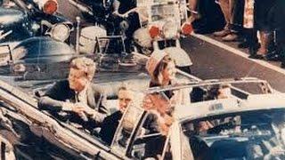 Documentaire Les crimes de l'impossible  – John F. Kennedy
