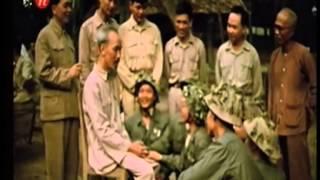 Documentaire Vietnam : le siège de Dien Bien Phu