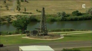 Documentaire Décollage pour l'Amérique – Wyoming