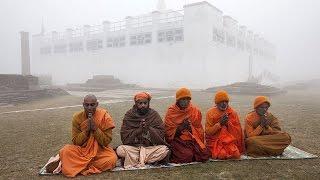 Documentaire La véritable histoire de Bouddha