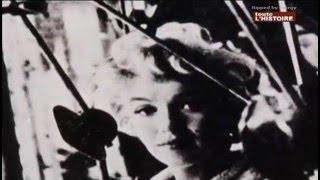 Documentaire Morts mystérieuses – Marylin Monroe