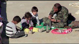 Documentaire Encerclés par l'état islamique