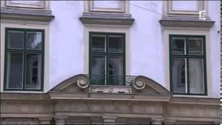 Documentaire Sur les pas de Mozart