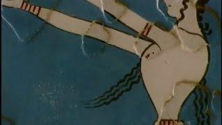 Documentaire La vraie histoire de l'atlantide : les Minoens