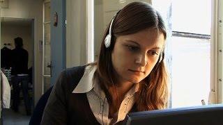 Documentaire Escort girl, un réseau sur écoute