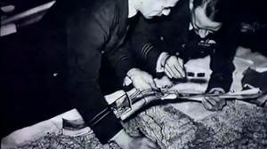 Documentaire Les armes secrètes d'Hitler