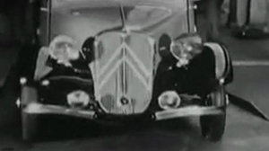 Documentaire Louis Renault et André Citroën, la course du siècle (2/2)